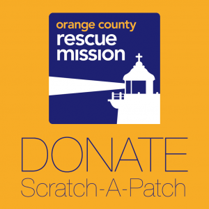 Scratch-A-Patch Donate